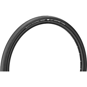SCHWALBE G-ONE Allround Pneu 28 TubelessEasy Evolution pliable, black